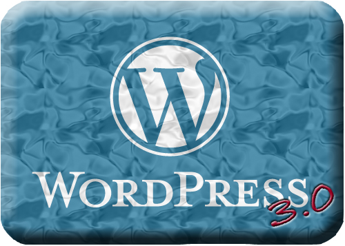 WordPress 3.0 Released